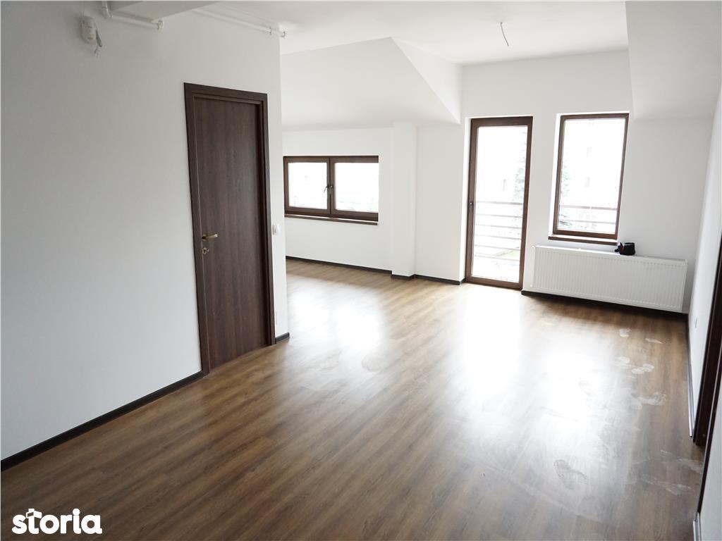 Apartament de vanzare, Bistrița-Năsăud (judet), Piața Libertății - Foto 20