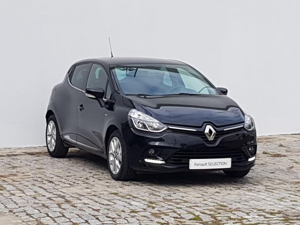 Clio - 0.9 TCe Limited Edition
