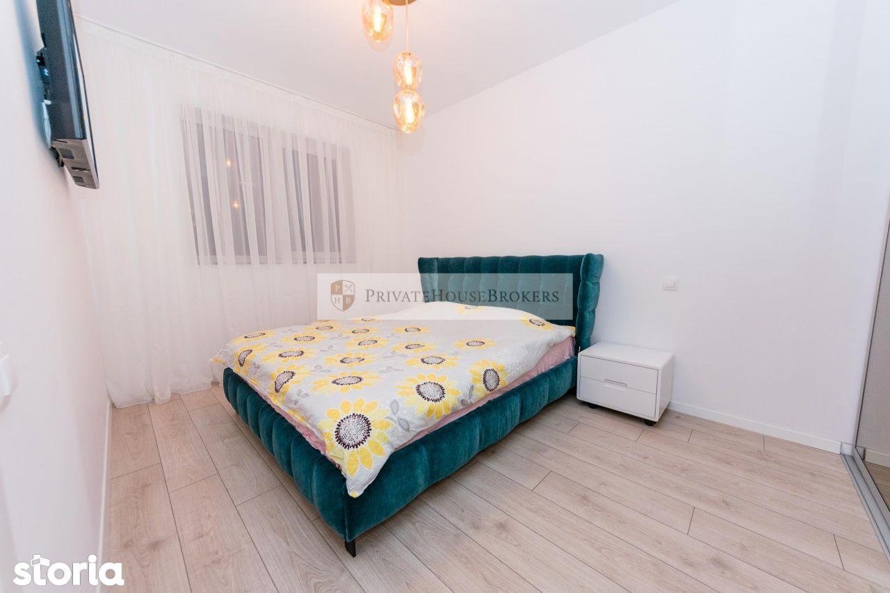 Apartament de inchiriat, Ilfov (judet), Bulevardul Pipera - Foto 2