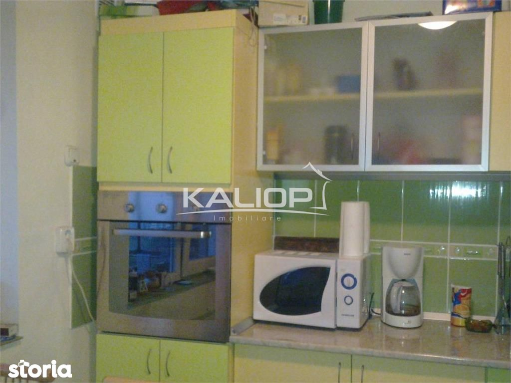 Apartament de vanzare, Cluj (judet), Aleea Scărișoara - Foto 9