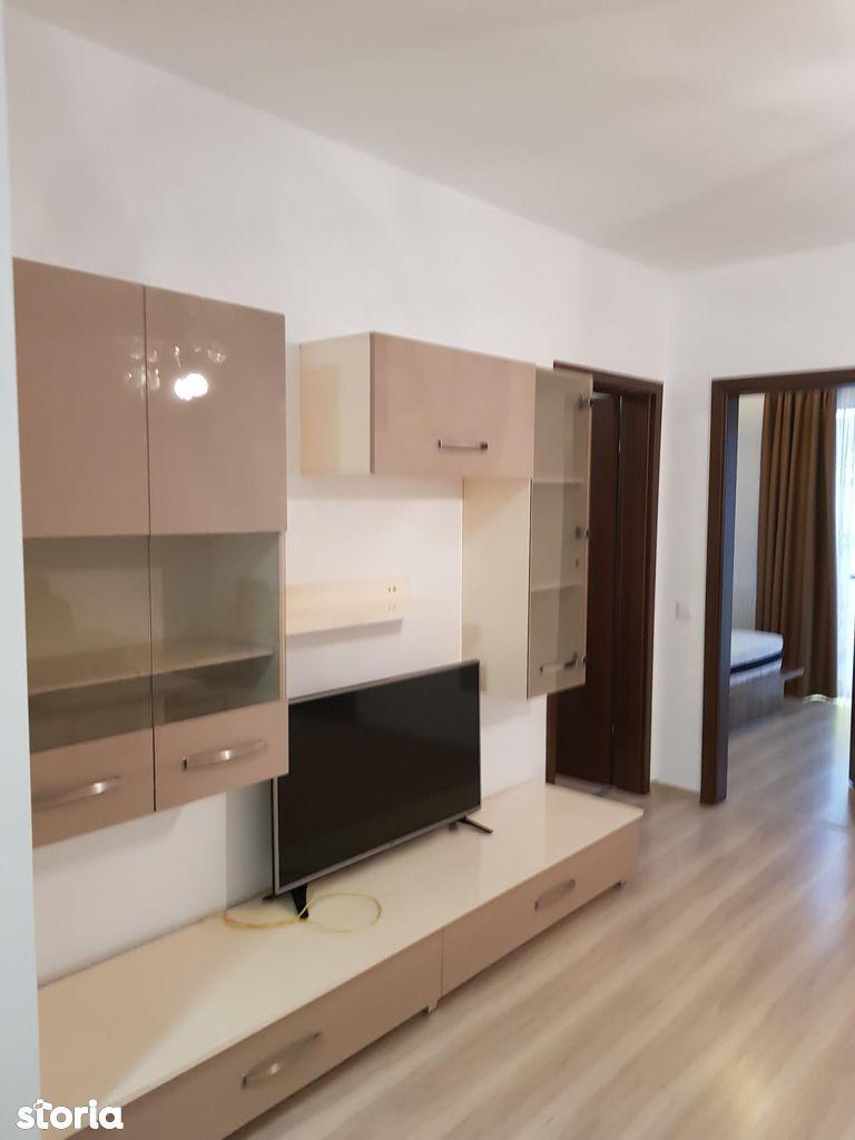 Apartament de inchiriat, Bihor (judet), Strada Grigore Moisil - Foto 11