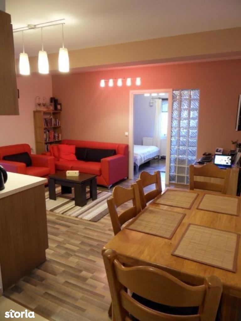 Apartament de inchiriat, Cluj (judet), Strada Carol Davila - Foto 2