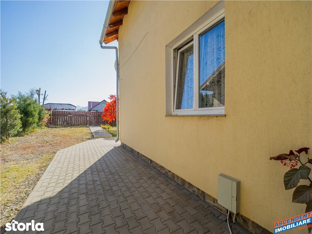 Casa de vanzare, Brașov (judet), Strada Salcâmilor - Foto 15