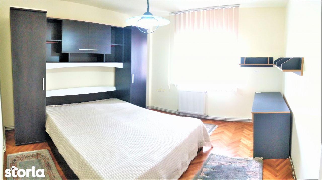 Apartament de inchiriat, Cluj (judet), Strada Iugoslaviei - Foto 2