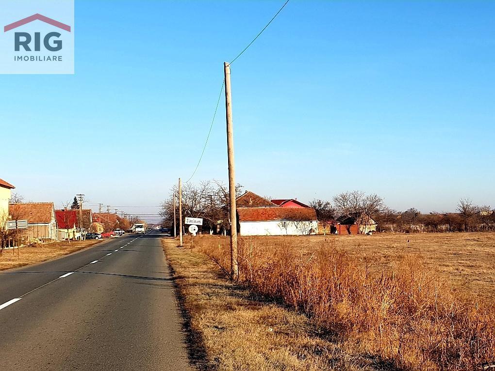 Teren de Vanzare, Arad (judet), Arad - Foto 2