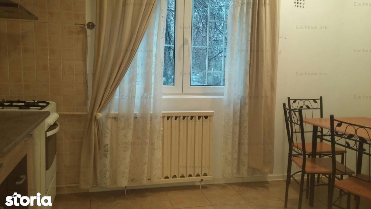 Apartament de inchiriat, București (judet), 13 Septembrie - Foto 8