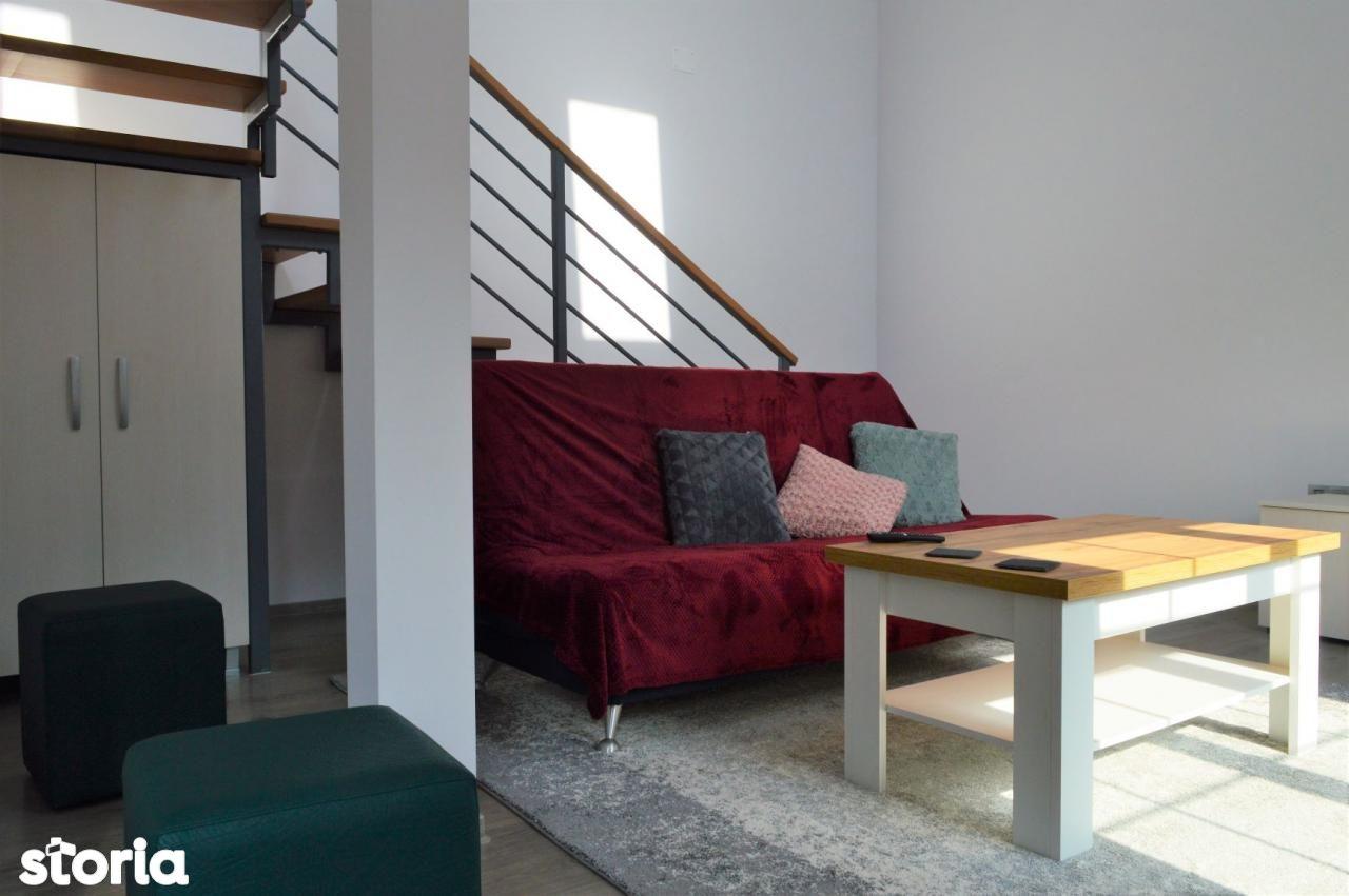 Apartament de inchiriat, Cluj (judet), Grigorescu - Foto 2