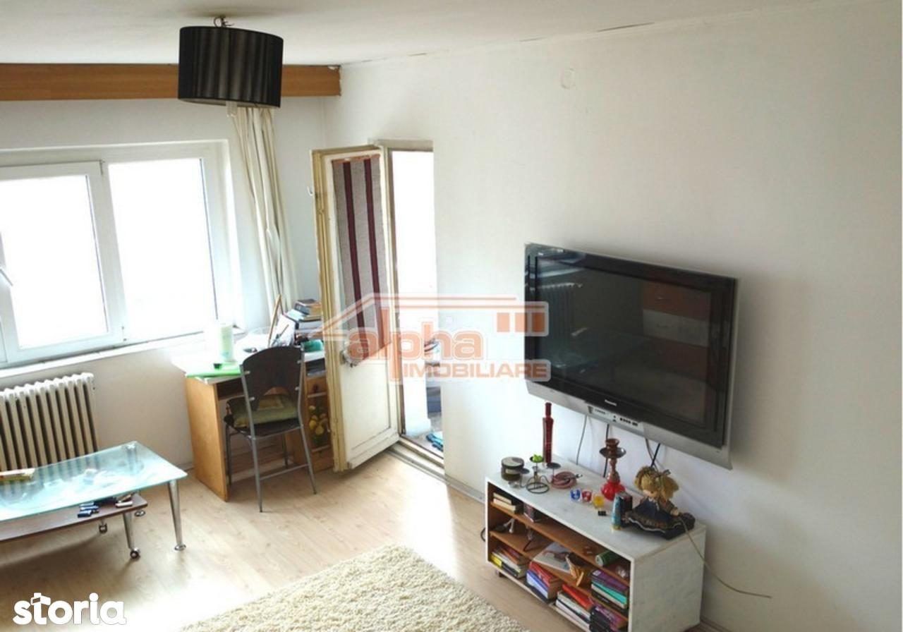 Apartament de vanzare, Constanța (judet), Strada Ion Luca Caragiale - Foto 2