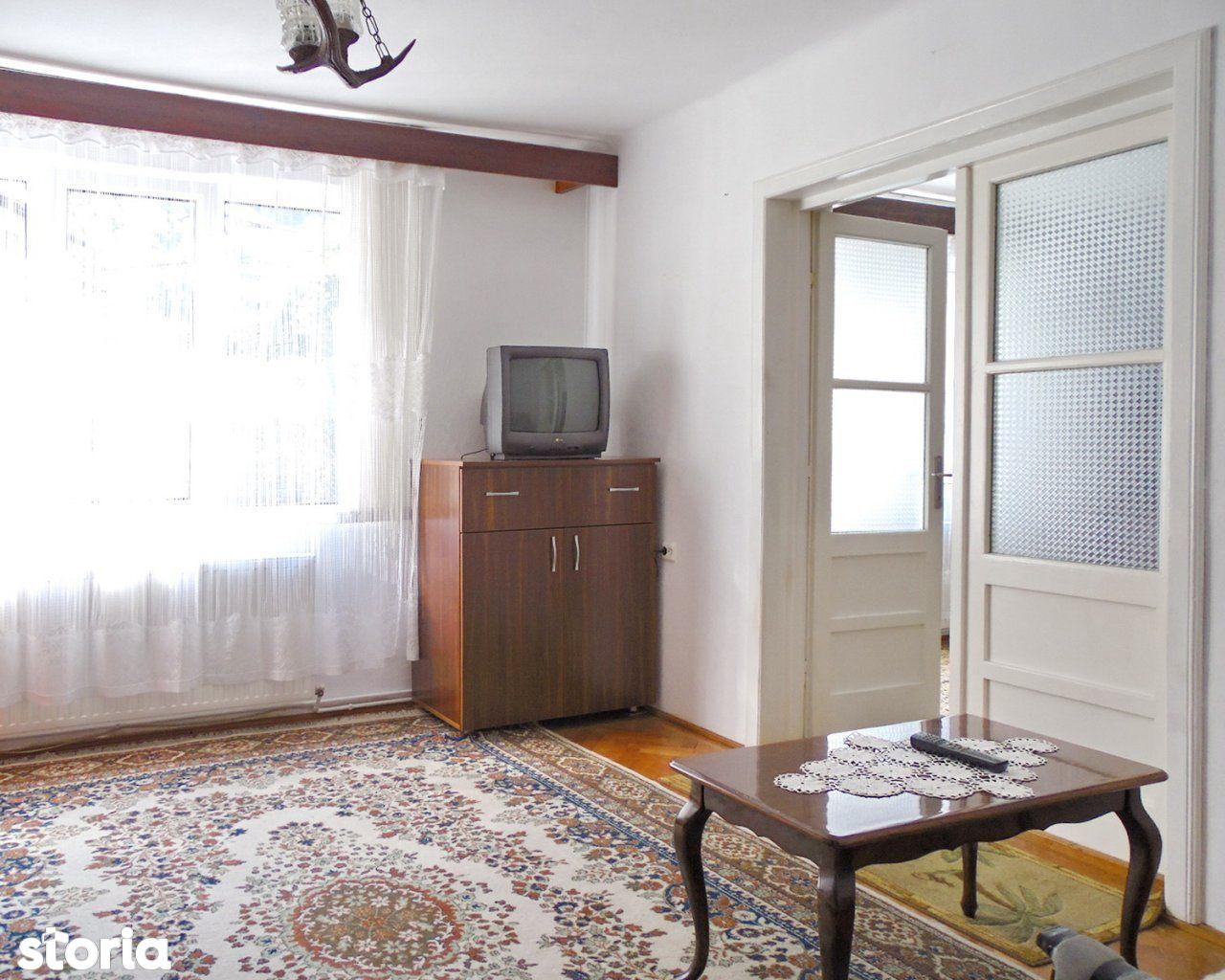 Apartament de inchiriat, Brașov (judet), Strada Țibleș - Foto 8