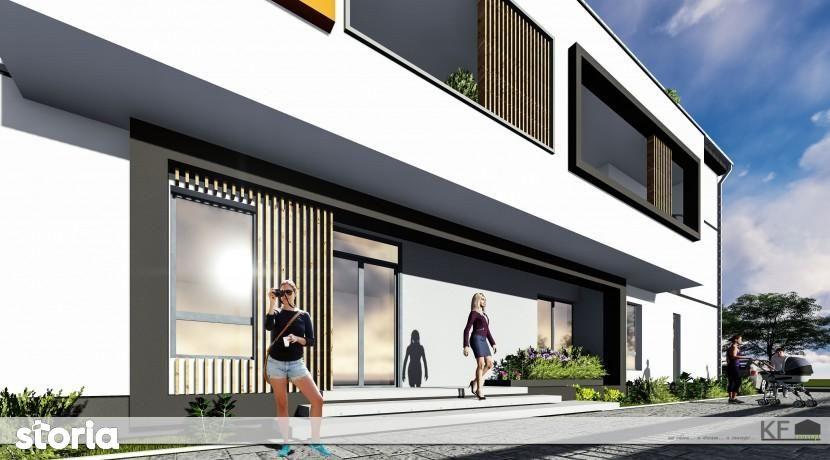 Apartament de vanzare, Timisoara, Timis, Braytim - Foto 4