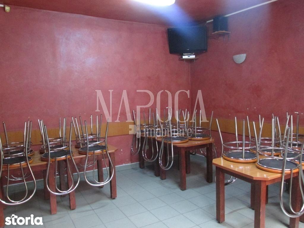 Spatiu Comercial de vanzare, Cluj (judet), Cluj-Napoca - Foto 8