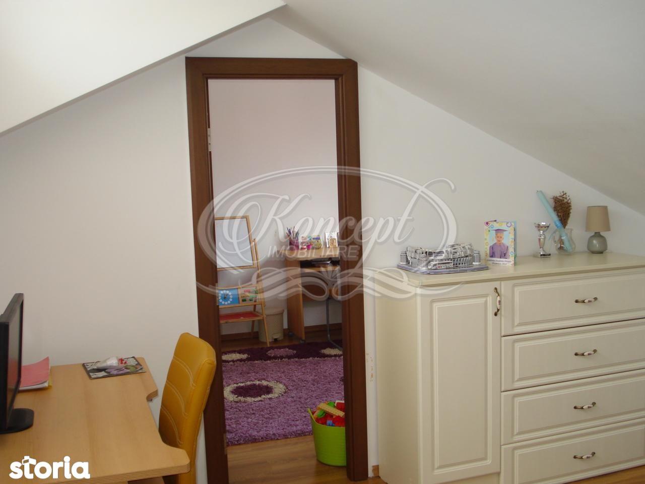 Apartament de vanzare, Cluj-Napoca, Cluj, Borhanci - Foto 12