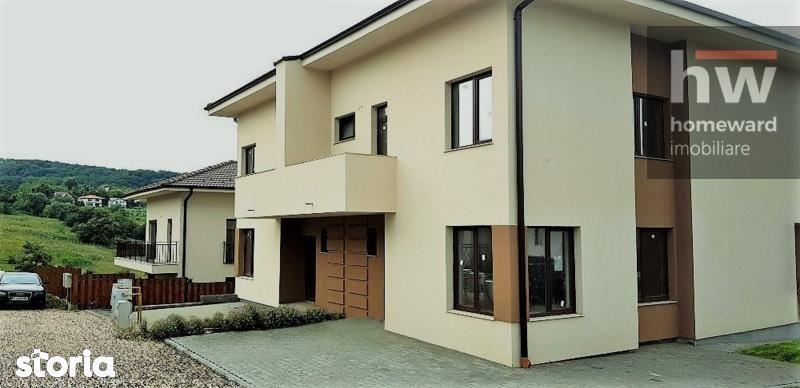 Casa de vanzare, Cluj (judet), Strada Dumitru Braharu - Foto 1