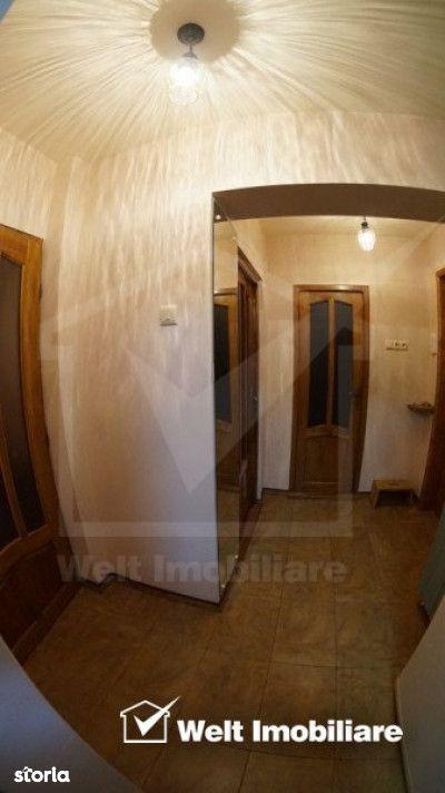 Apartament de inchiriat, Cluj (judet), Mănăștur - Foto 12