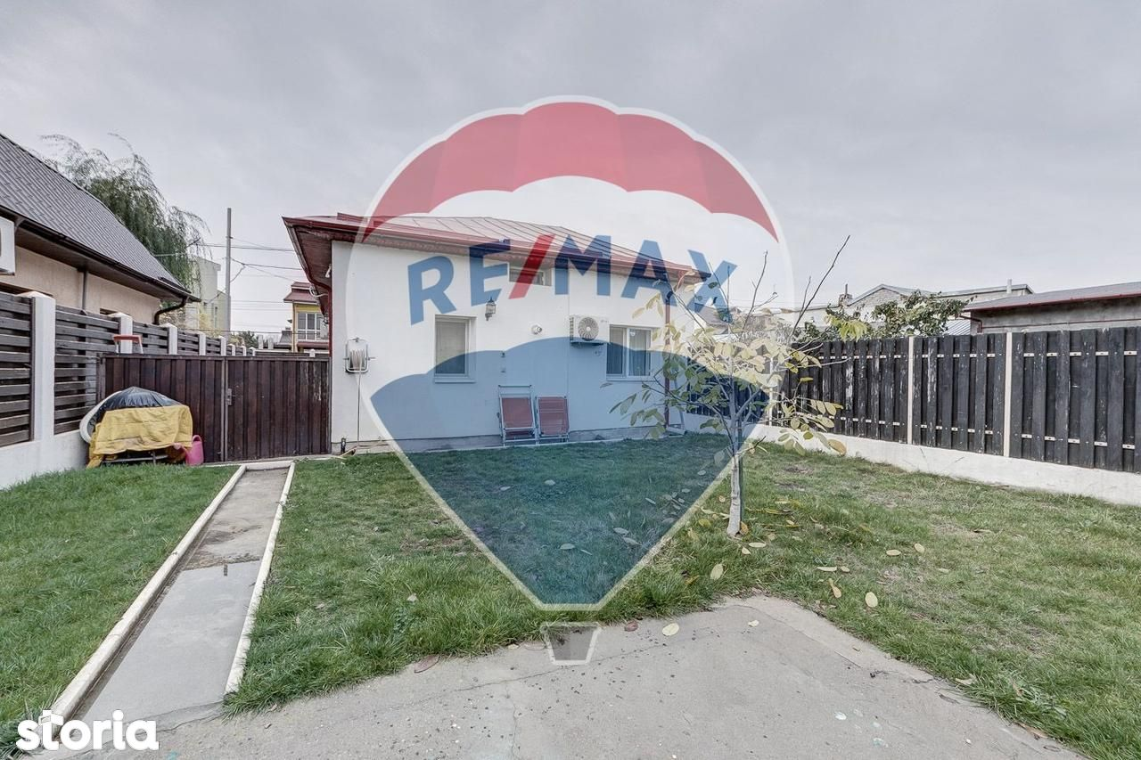 Casa de inchiriat, București (judet), Strada Vacantei - Foto 18