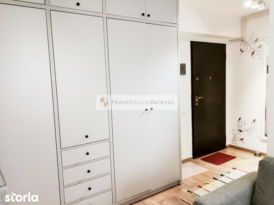 Apartament de inchiriat, Bucuresti, Sectorul 1, Aviatiei - Foto 5