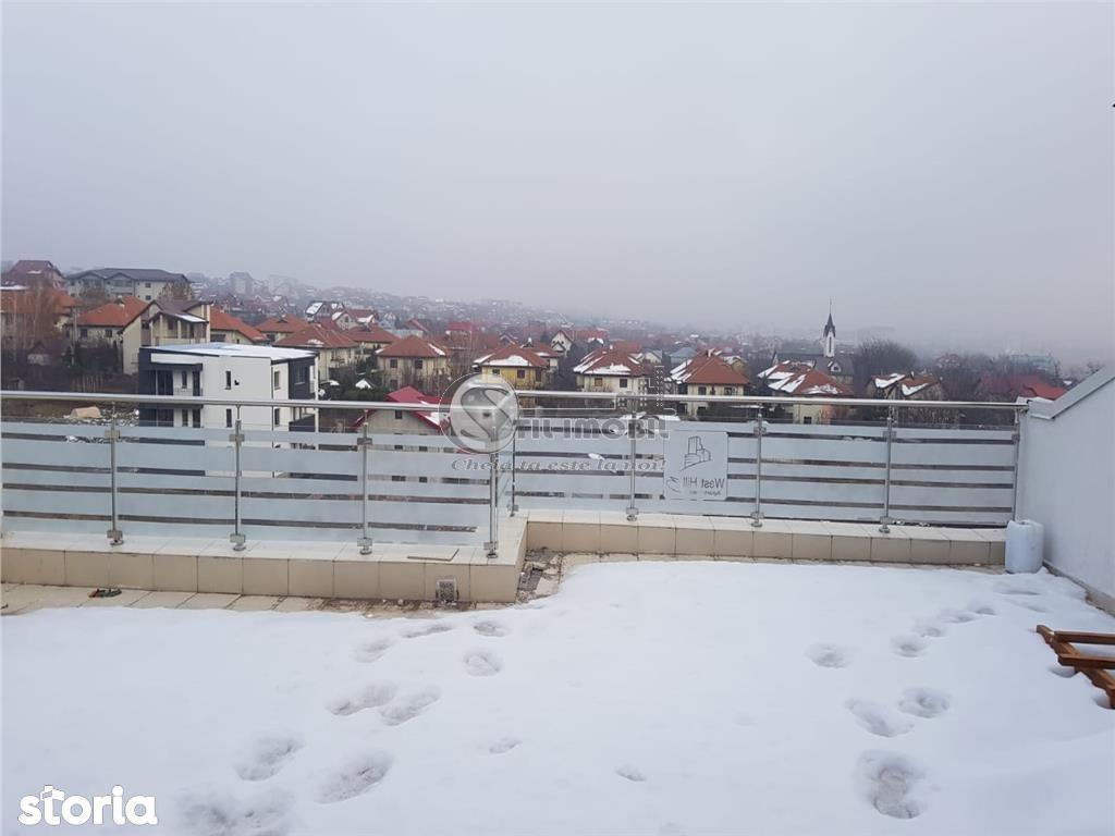 Apartament de vanzare, Iași (judet), Strada Luminii - Foto 12
