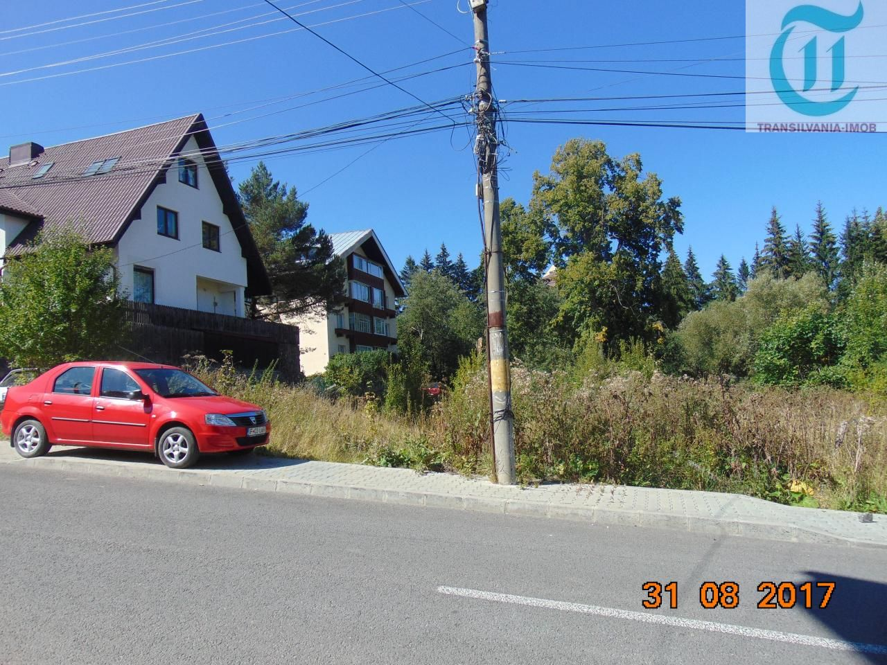 Teren de Vanzare, Brașov (judet), Predeal - Foto 4