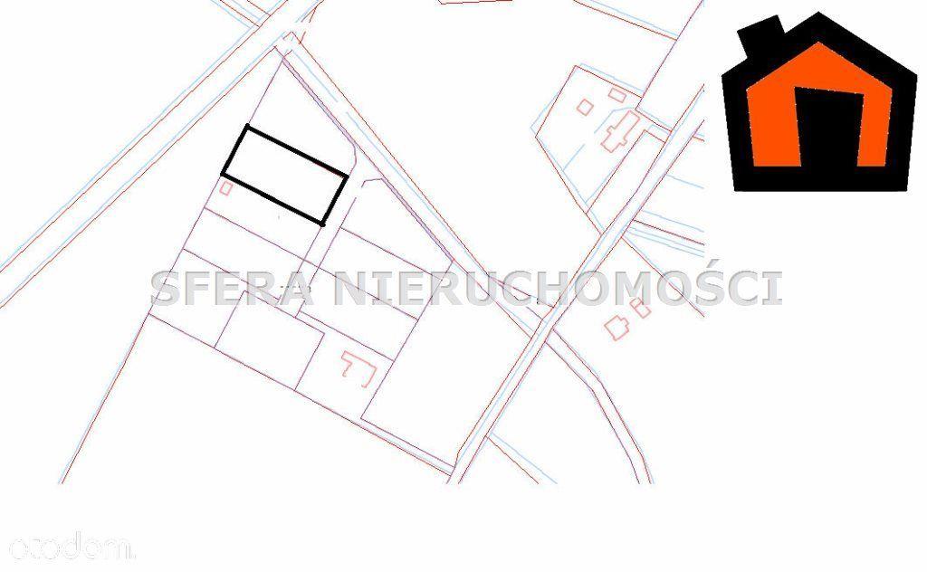 Działka na sprzedaż, Dąbrowa Chełmińska, bydgoski, kujawsko-pomorskie - Foto 1