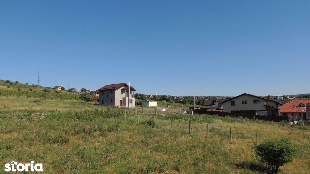 Casa de vanzare, Iasi, Bucium - Foto 17