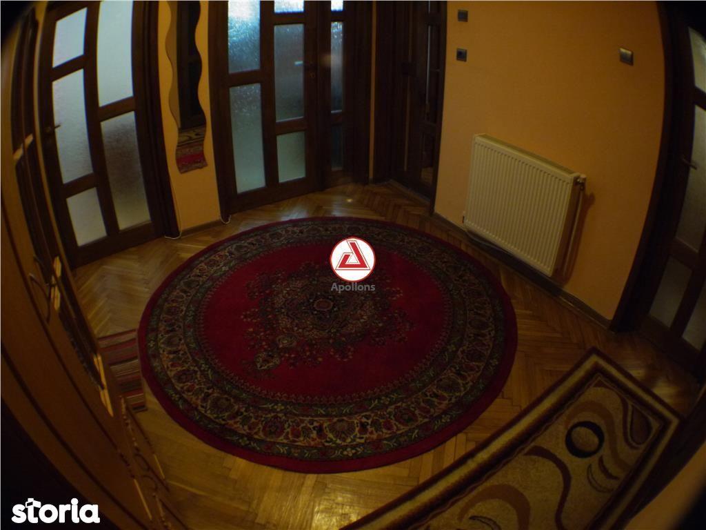 Apartament de inchiriat, Bacău (judet), Nord - Foto 17