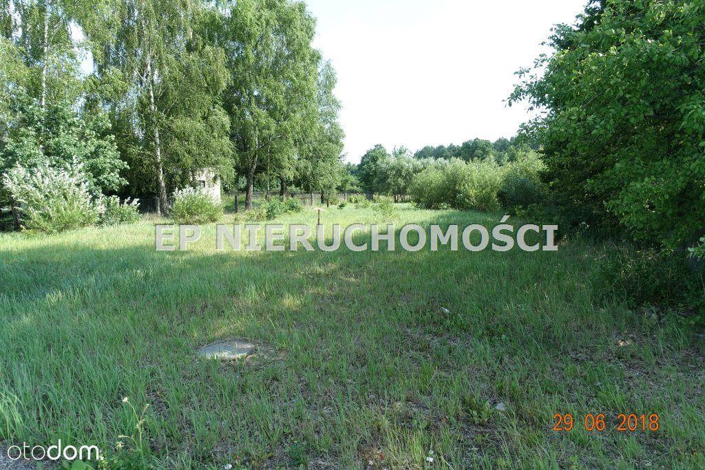 Działka na sprzedaż, Sobuczyna, częstochowski, śląskie - Foto 2