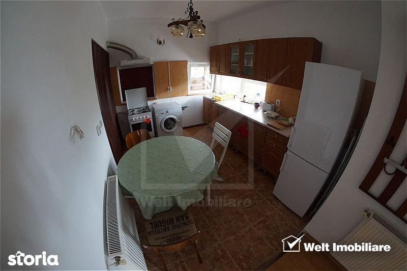 Apartament de inchiriat, Cluj (judet), Grigorescu - Foto 9