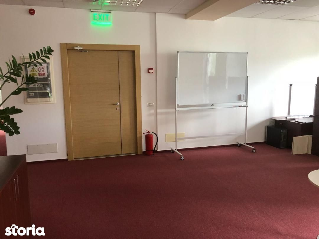 Birou de inchiriat, București (judet), Plevnei - Foto 7