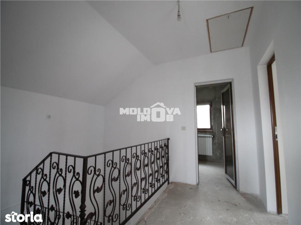 Casa de vanzare, Bacău (judet), Strada Răsboieni - Foto 4