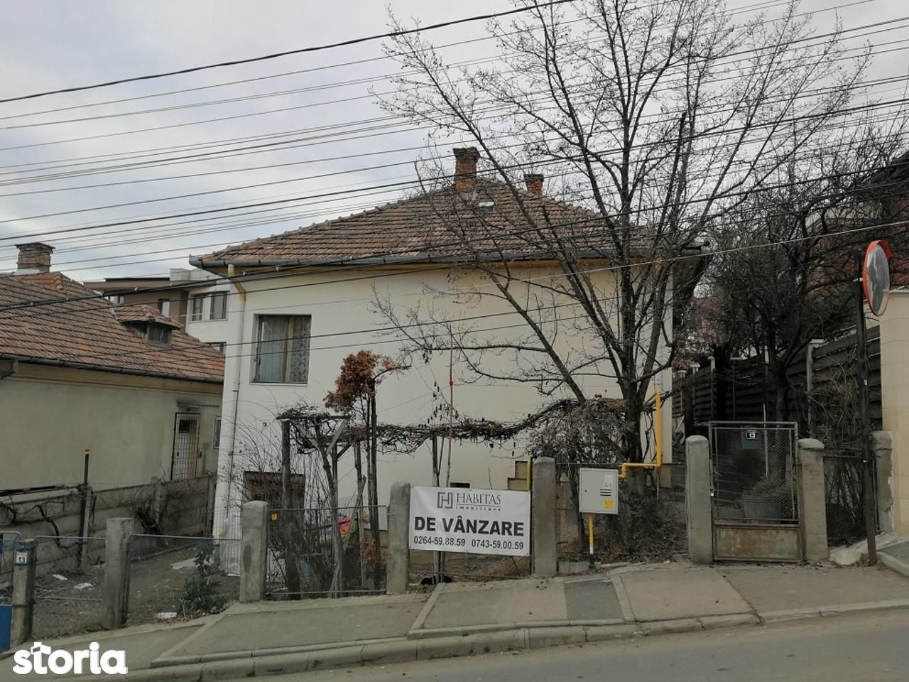 Apartament de vanzare, Cluj (judet), Strada C. A. Rosetti - Foto 1