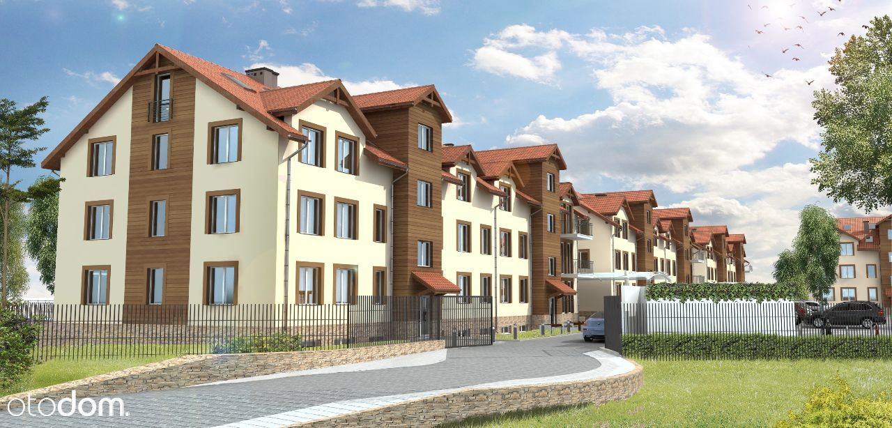 Mieszkanie na sprzedaż, Kraków, Wzgórza Krzesławickie - Foto 1009