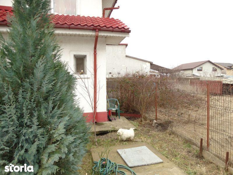 Casa de vanzare, Bragadiru, Bucuresti - Ilfov - Foto 9