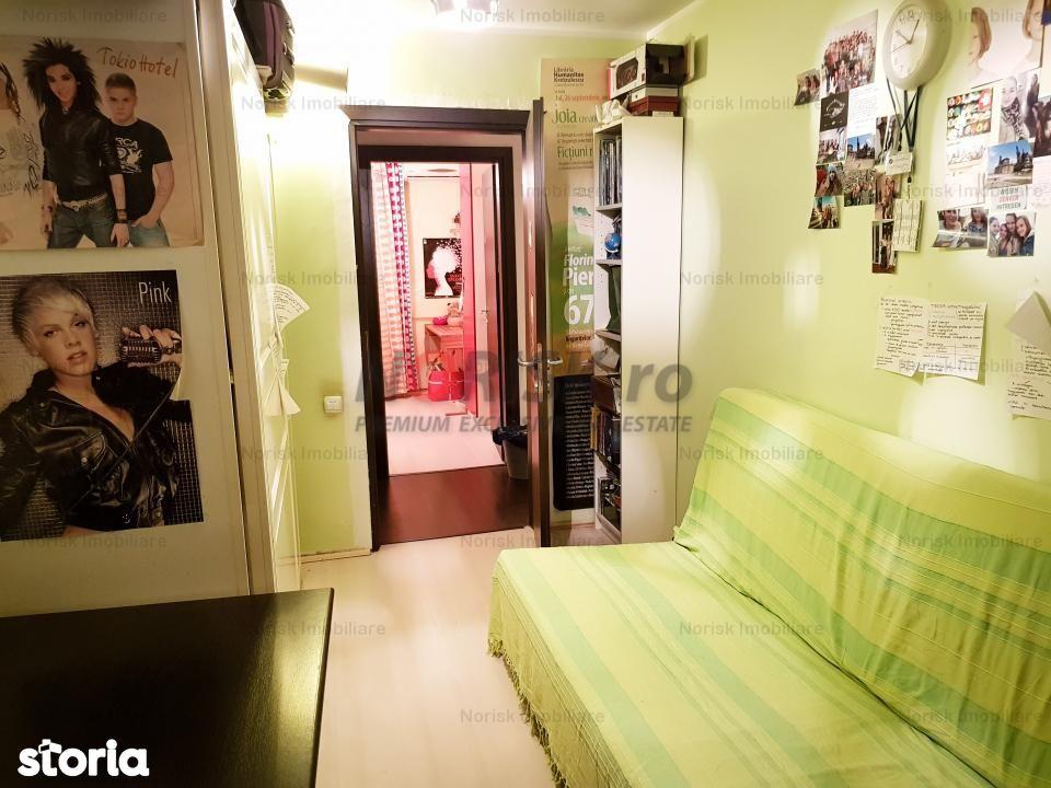 Apartament de vanzare, București (judet), Bulevardul Nicolae Bălcescu - Foto 3