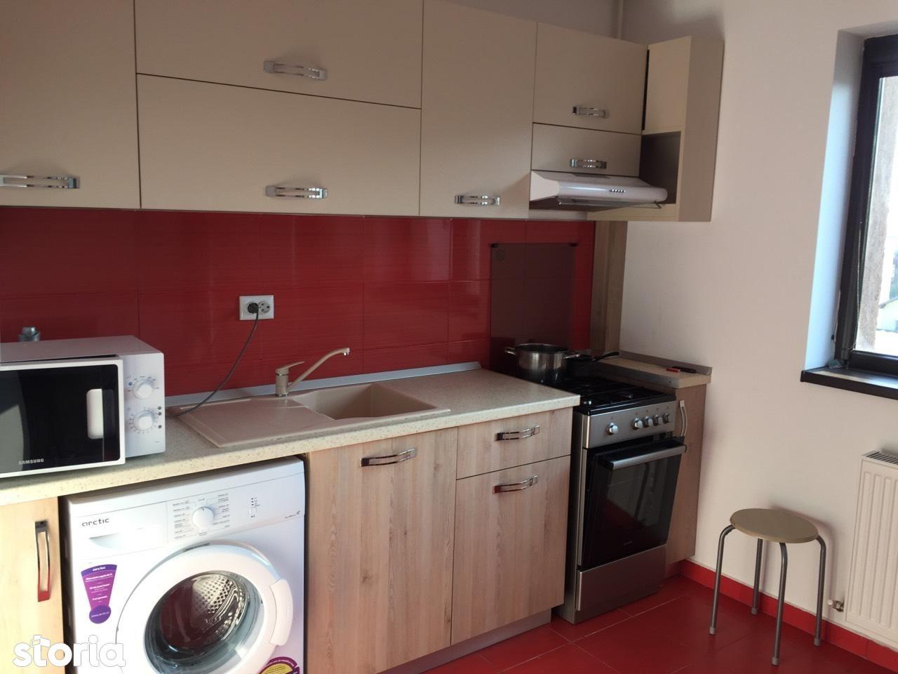 Apartament de vanzare, Ilfov (judet), Leordeni - Foto 12