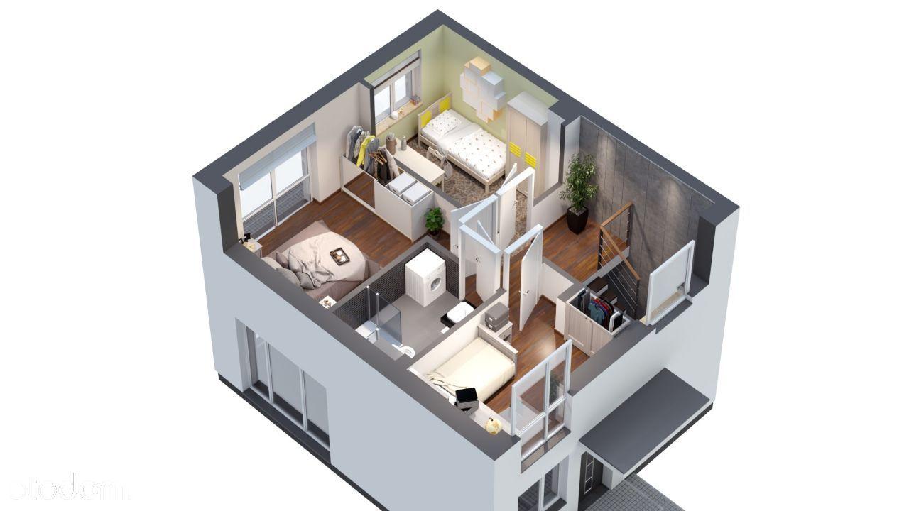 Mieszkanie na sprzedaż, Pleszew, pleszewski, wielkopolskie - Foto 4