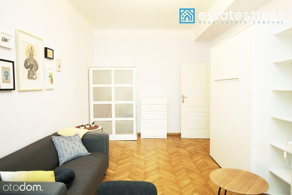 Mieszkanie na wynajem, Kraków, Śródmieście - Foto 4