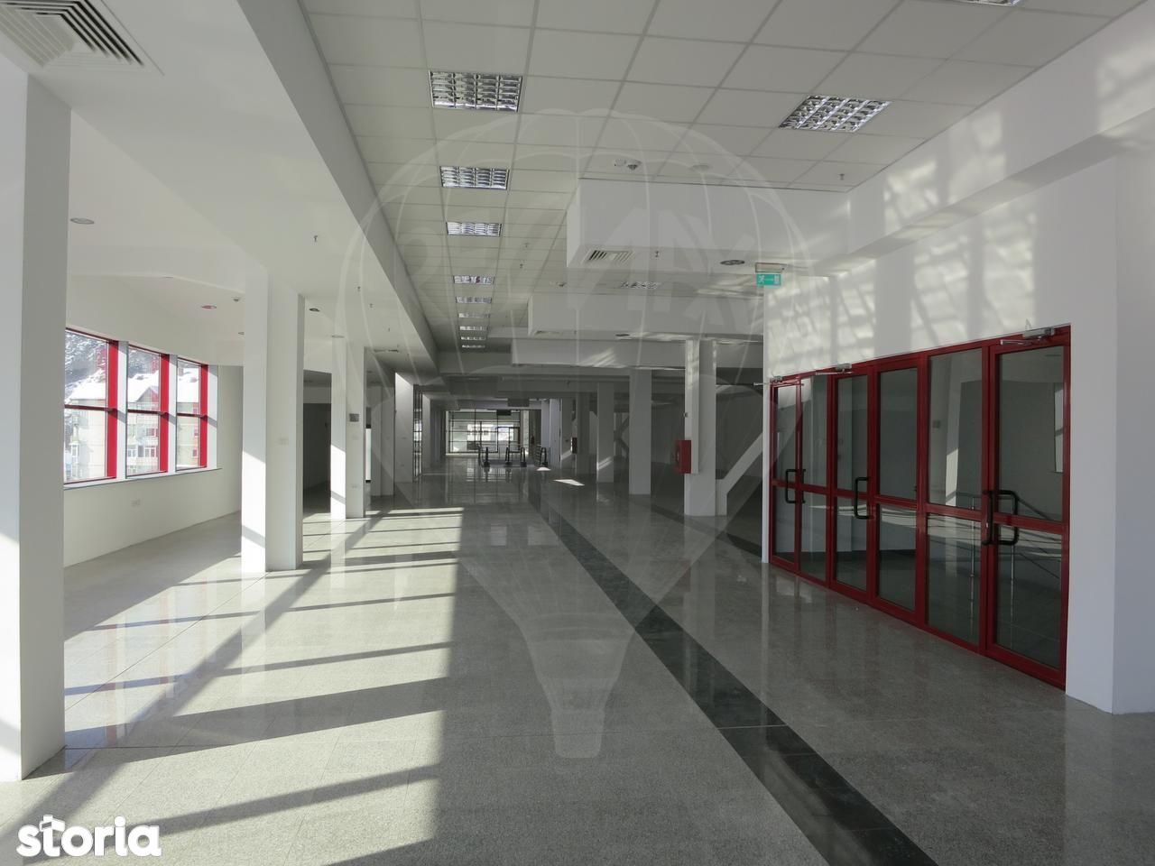 Spatiu Comercial de vanzare, Neamț (judet), Piatra Neamţ - Foto 10