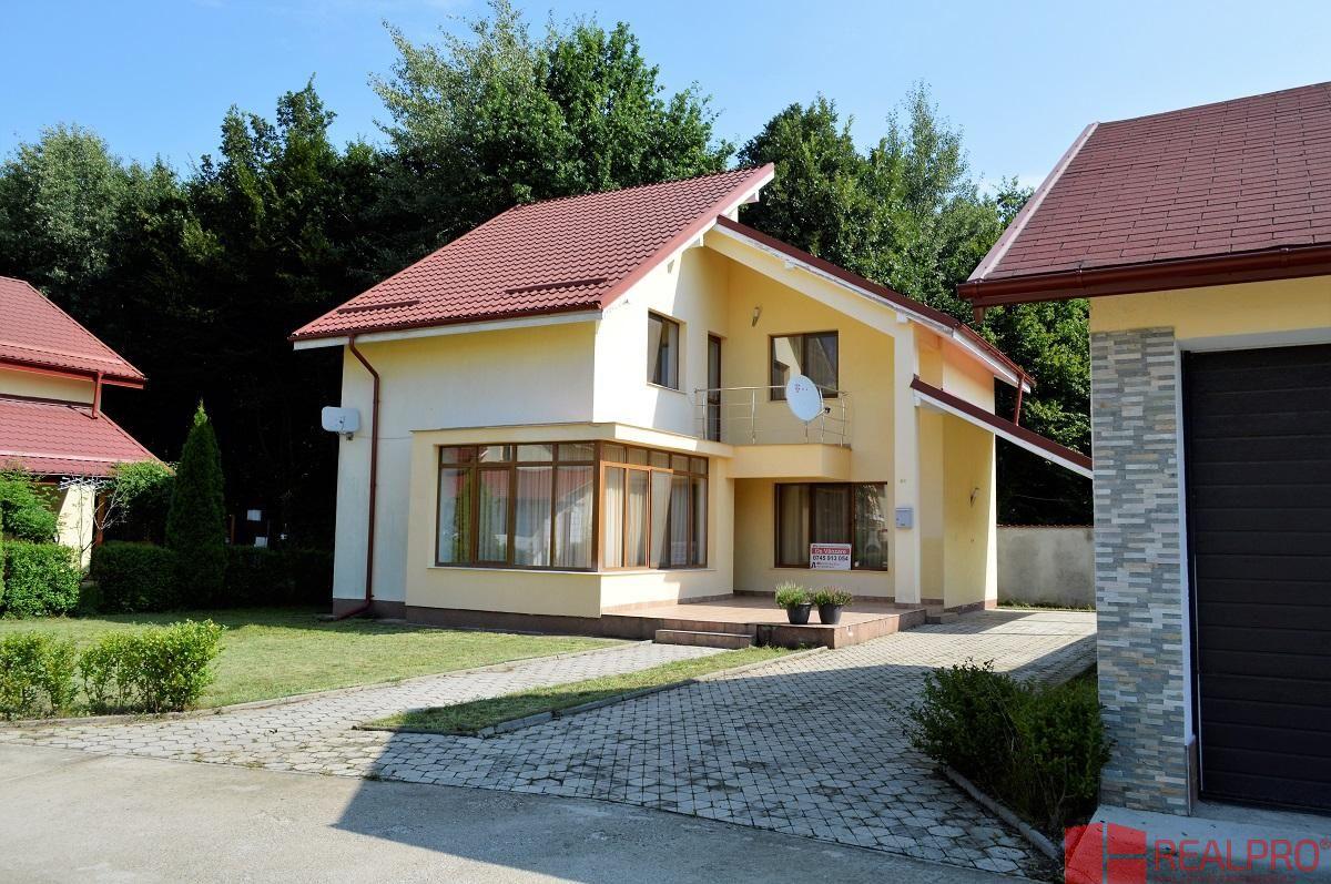 Casa de vanzare, Argeș (judet), Bascov - Foto 1