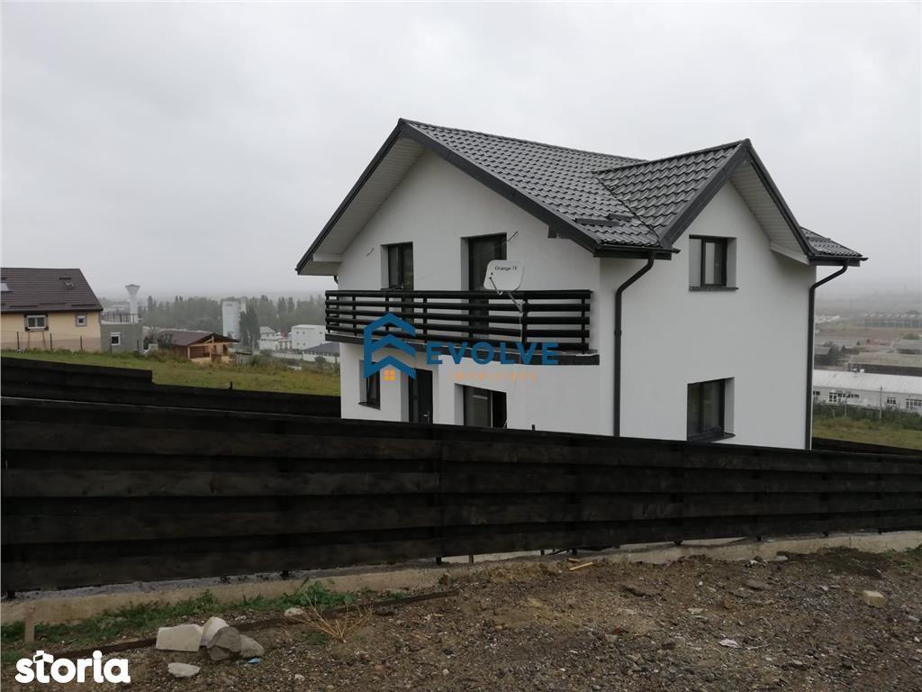 Casa de vanzare, Iași (judet), Strada Profesor Petru Olteanu - Foto 4