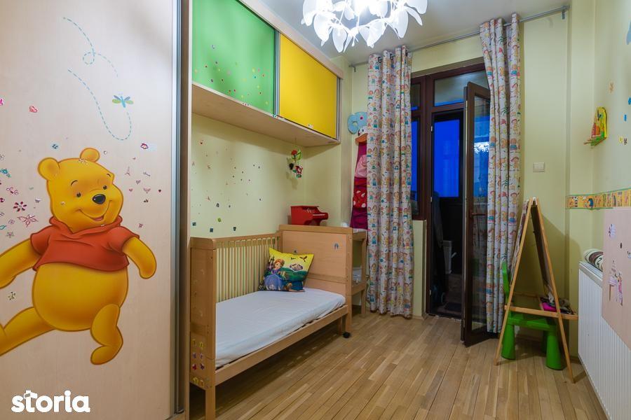 Apartament de vanzare, Ilfov (judet), Voluntari - Foto 6