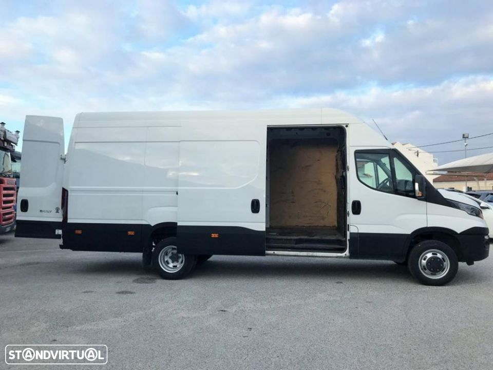 Iveco Daily  35-130 - 21