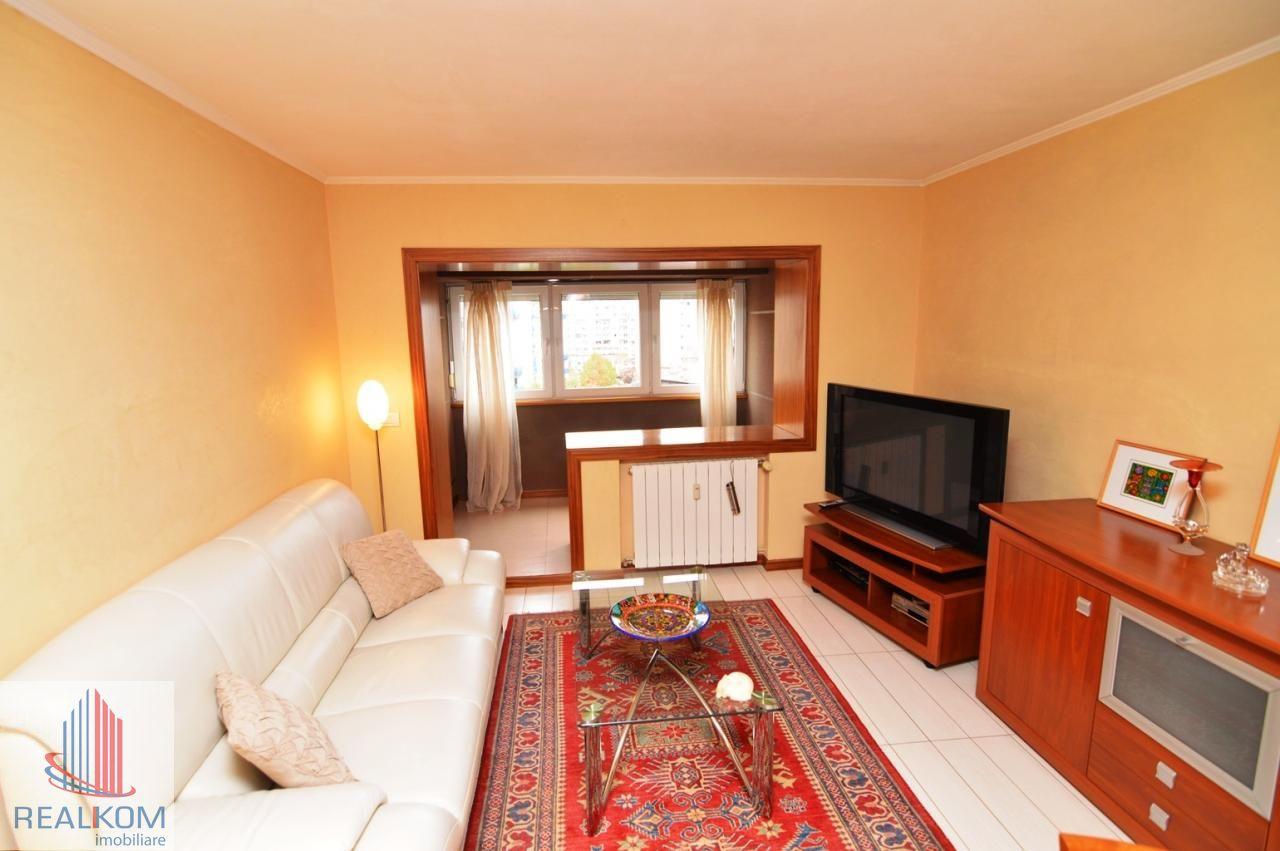 Apartament de inchiriat, București (judet), Strada Pilat Ion - Foto 20
