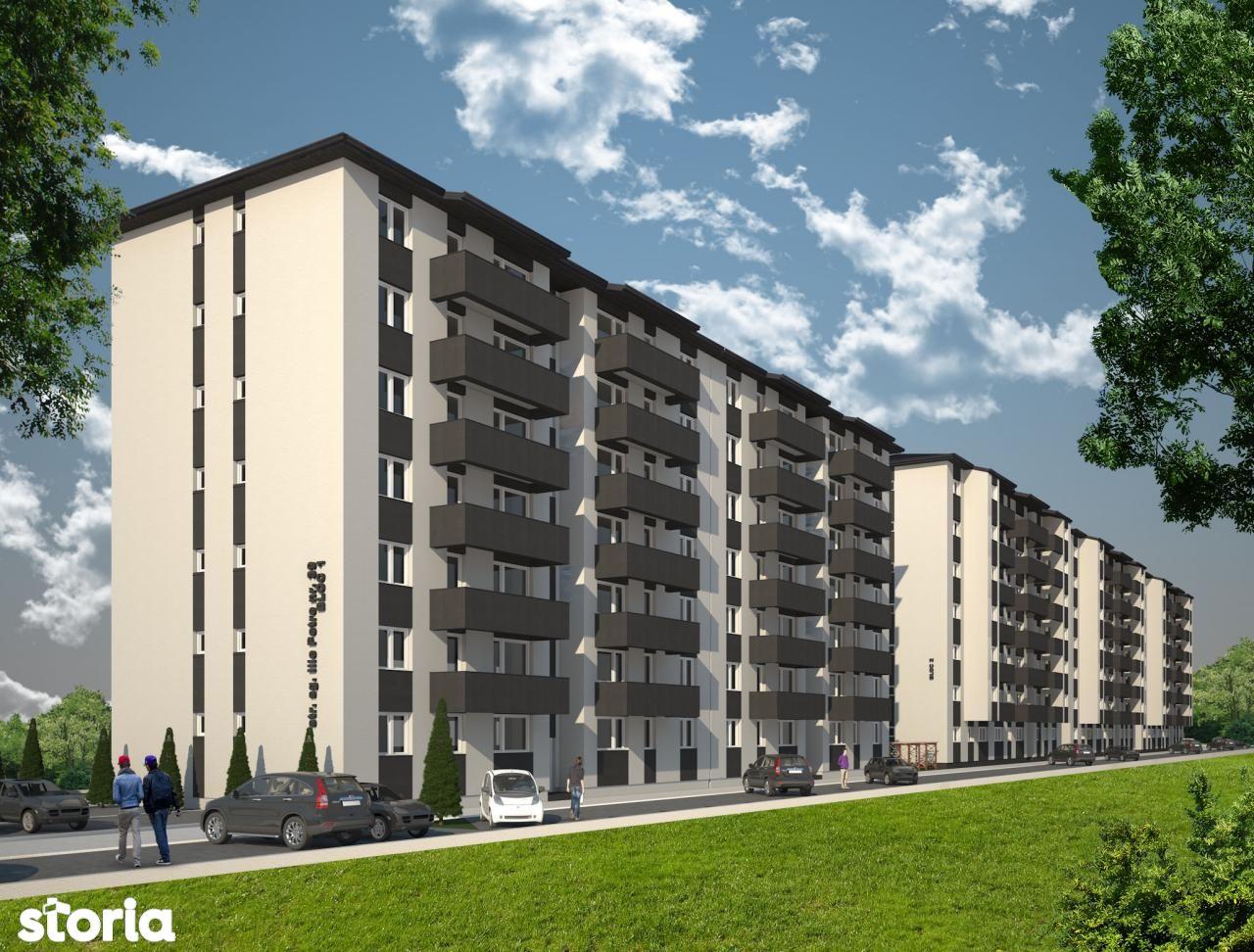 Apartament de vanzare, Bucuresti, Sectorul 6 - Foto 1