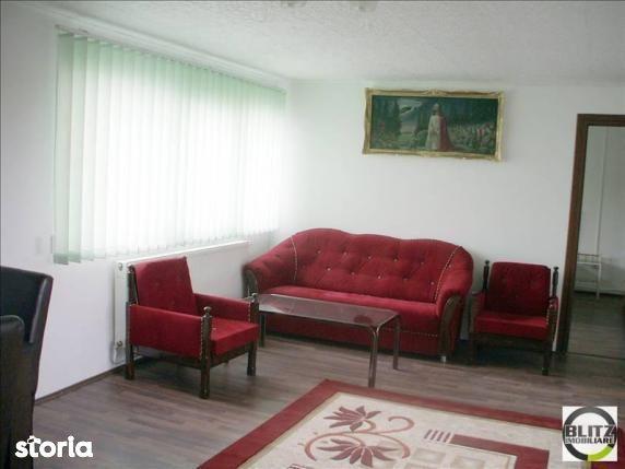 Apartament de inchiriat, Cluj (judet), Strada Ovidiu - Foto 1