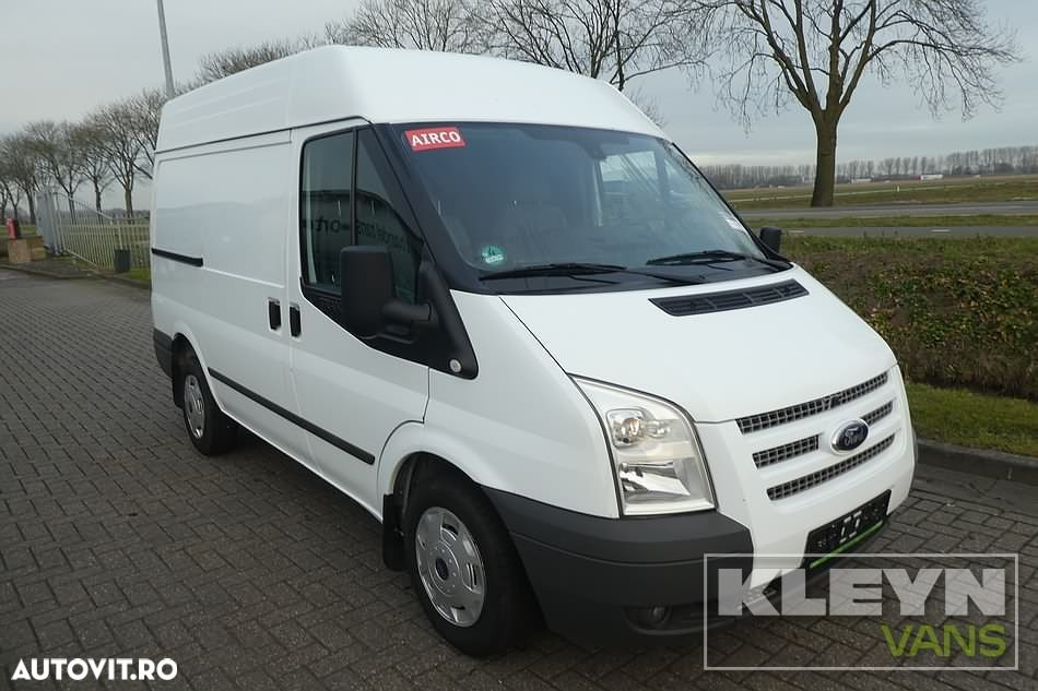 Ford TRANSIT 280 MH 125 A - 2