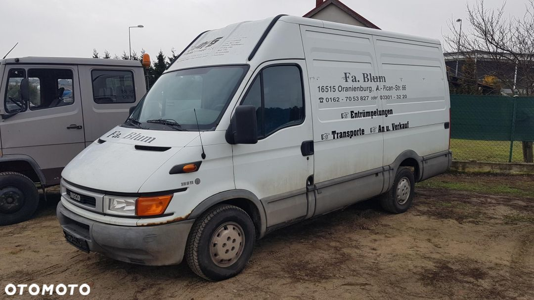 Iveco 35s11 Daily - 1