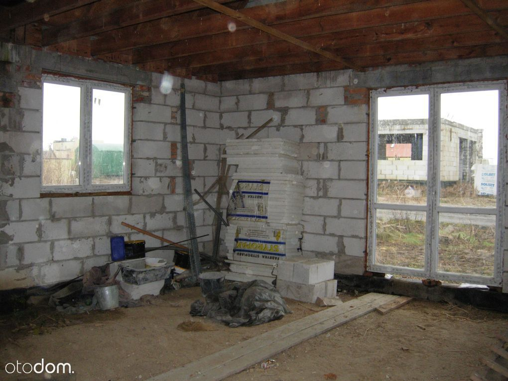 Dom na sprzedaż, Nowa Wieś Malborska, malborski, pomorskie - Foto 19