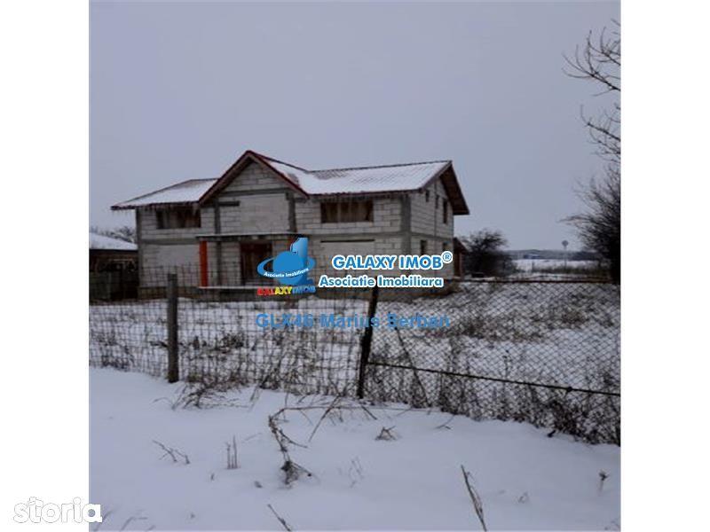 Casa de vanzare, Dâmbovița (judet), Strada Dispensarului - Foto 4