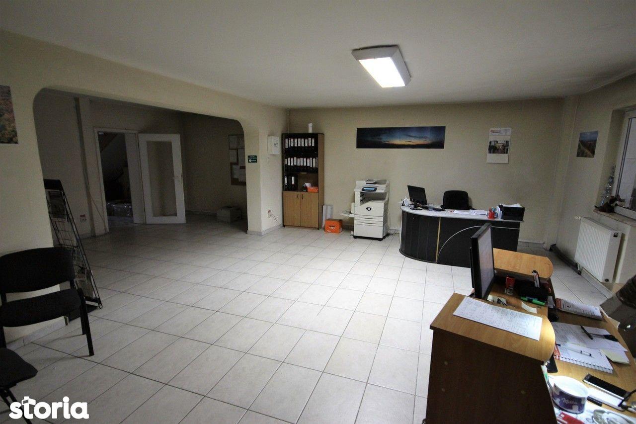 Birou de vanzare, Timiș (judet), Strada Cozia - Foto 2