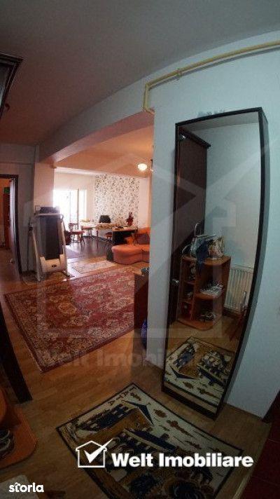 Apartament de vanzare, Cluj (judet), Bună Ziua - Foto 9